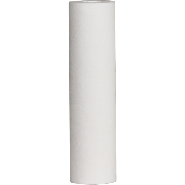 "SpectraPure® MicroTec Sediment Filter Cartridge - 0.5 Micron - 10"" - Spectrapure"
