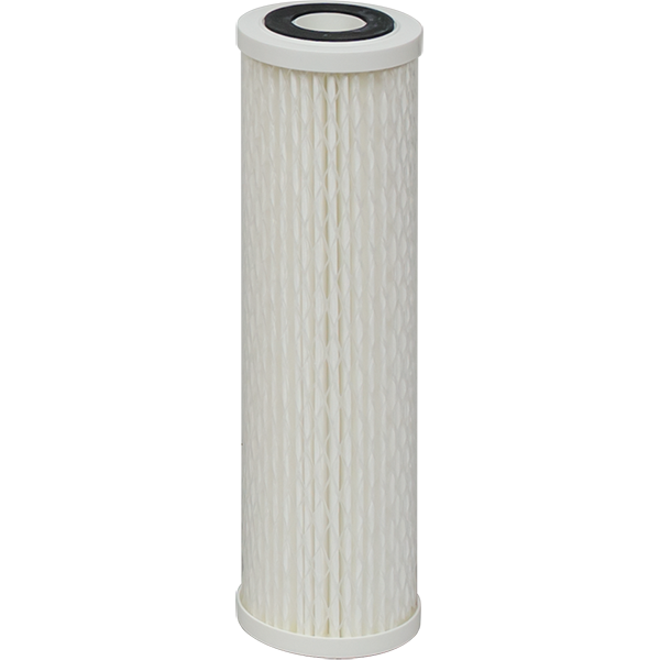 "SpectraPure® ZetaZorb® 0.2 Micron (Absolute) Sediment Filter Cartridge 10"" - Spectrapure"
