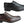 Ferricelli Larry Mens Wave Memory Comfort Technology Dress Shoes