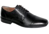 Slatters Hamilton Mens Leather Comfortable Lace Up Dress Shoes