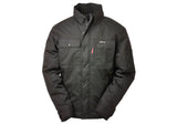 Caterpillar Mens Comfortable Durable Insulated Twill Jacket