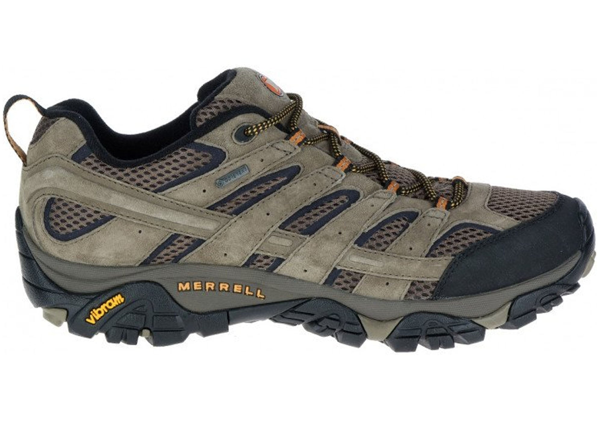 merrell moab gtx review 5.0