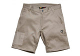 Caterpillar Mens Comfortable Durable Cotton Machine Shorts