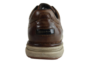 Rockport World Tour Classic Mens Comfort Wide Fit Walking Shoes