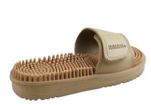 Maseur Unisex Invigorating Massage Comfortable Slide Sandals