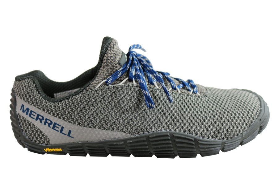 Merrell Mens Move Glove Comfortable Minimalist Trainers Running Shoes