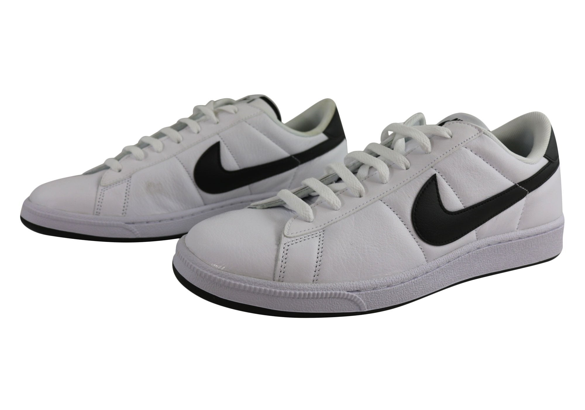 Nike Tennis Classic Mens Comfortable Lace Up Shoes – Mode