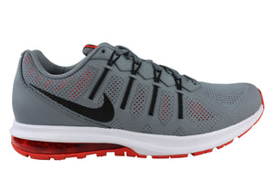 Nike Mens Air Max Dynasty Mens Air Cushioned Sport Shoes