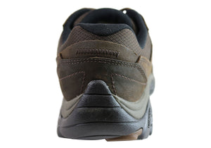 Merrell Moab Adventure Lace Comfortable Mens Shoes