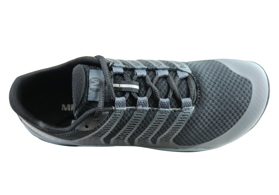 Merrell Mens Ever Glove Minimalist Trainers Running Shoes