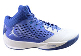 Nike Mens Jordan Rising High Comfortable Basketball Boots