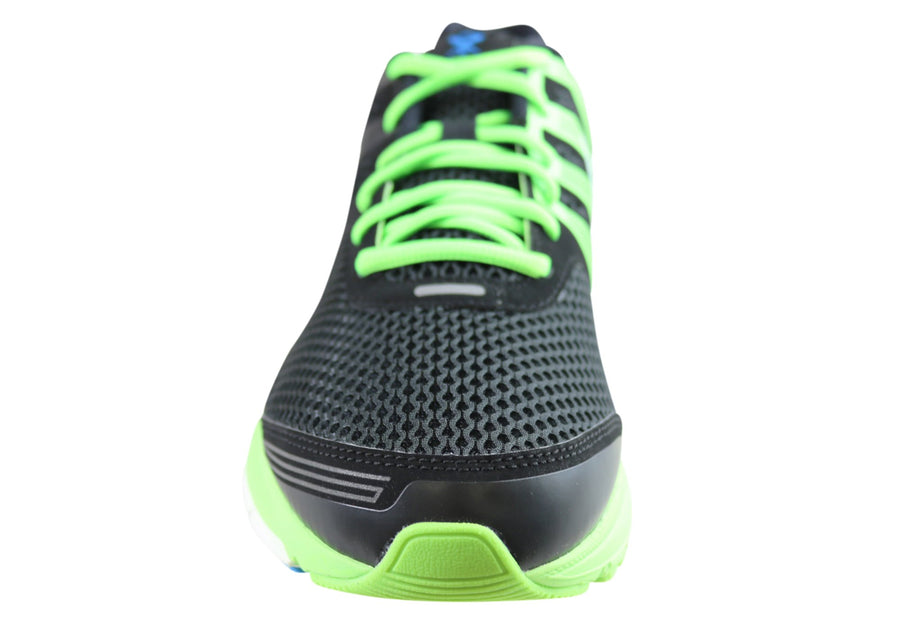 Nike Mens Zoom Structure+ 16 Comfortable Athletic Shoes