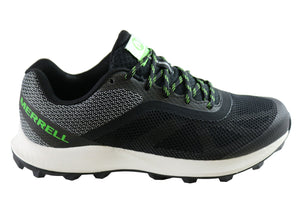 Merrell Mens MTL Skyfire Comfortable Lace Up Shoes