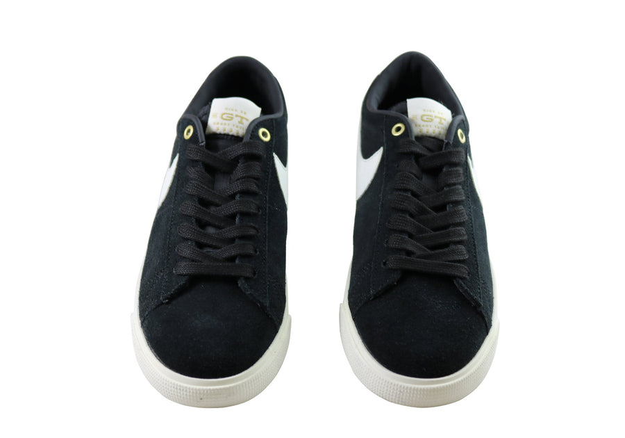 Nike Mens Blazer Low GT QS Comfortable Lace Up Shoes