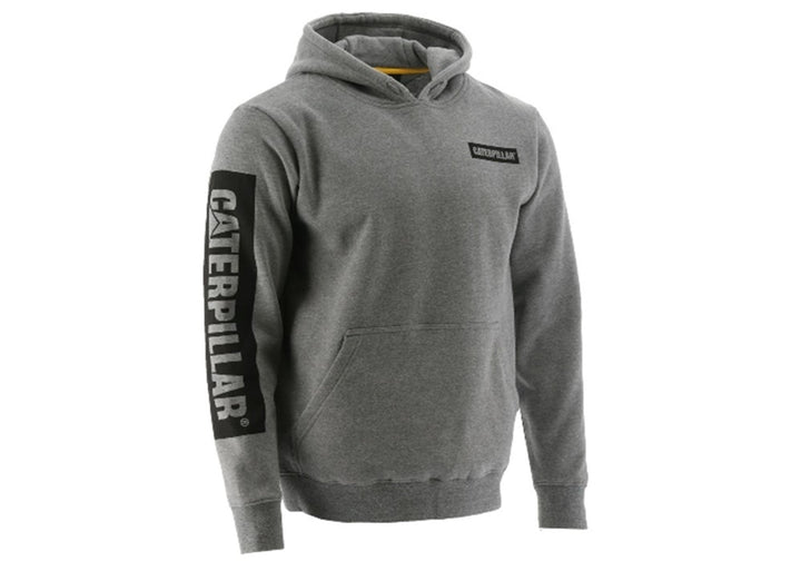 Caterpillar Mens Comfortable Triton Block Hoody