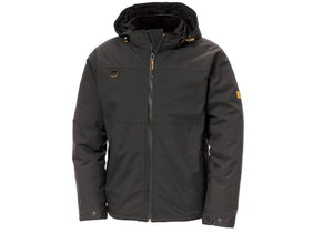Caterpillar Mens Comfortable Durable Chinook Waterproof Jacket