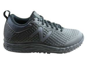 New Balance Mens 806 Slip Resistant 4E Extra Wide Fit Work Shoes