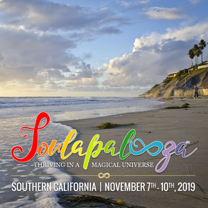 Soulapalooza - Carlsbad, California - November 7th-10th, 2019
