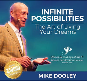 Infinite Possibilities – 12 Hour Audio Program MP3