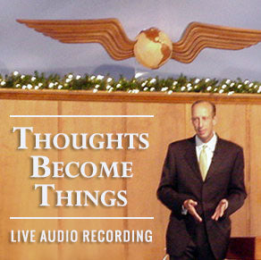 Thoughts Become Things MP3