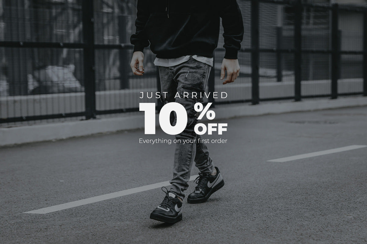 Grey cargo high-quality denim jeans. Get 10% Off on your first order at monocloth.com. Men grey jeans