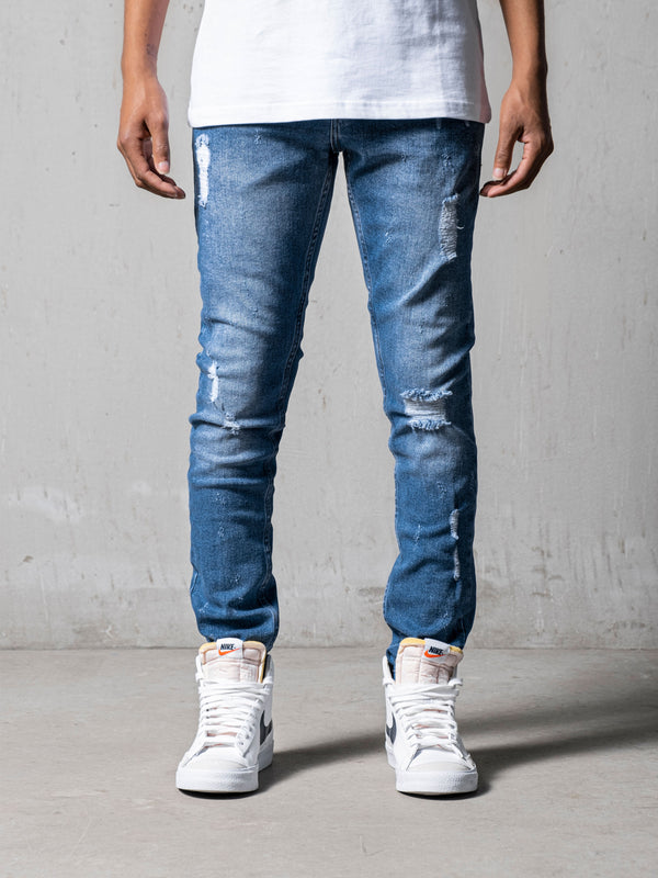 Light Spirit Jeans
