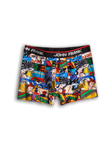 Comics and Got Action Boxer Shorts Pack