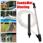 Sand Blasting Tool Sandblaster Attachment Nozzle【70% OFF TODAY】
