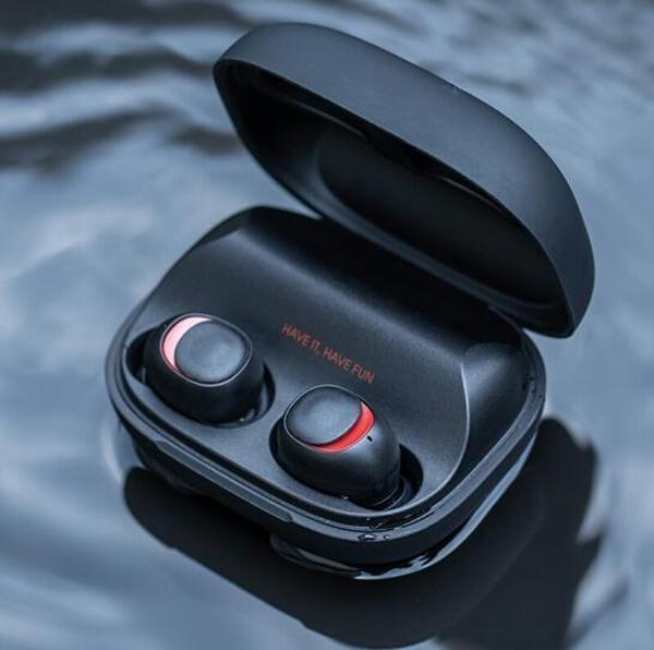 ONLY $49.8- World's Most Advanced True Wireless Earbuds