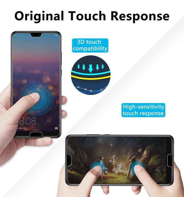 Privacy Screen Protector for Huawei
