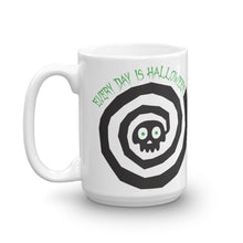 Load image into Gallery viewer, Every Day Is Halloween Mug