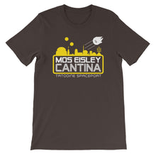 Load image into Gallery viewer, Mos Eisley Cantina T-Shirt (Unisex)
