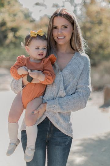 New Mom Wardrobe Favorites