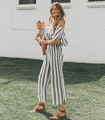 Loving Your Clothes after Childbirth