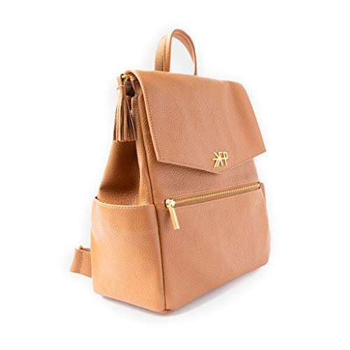 Freshly Picked | Butterscotch Diaper Bag | Butterscotch