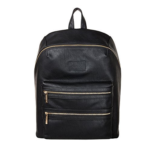 The Honest Company City Backpack, Black