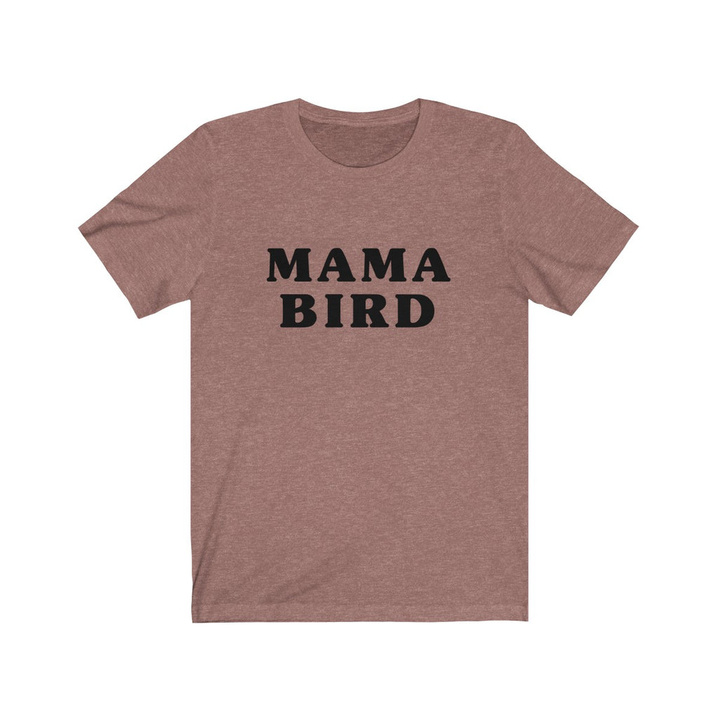 Mama Bird Graphic Tee