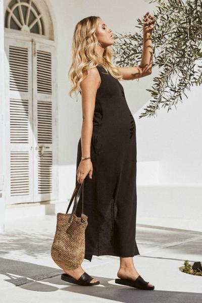 Weekender Maxi Dress