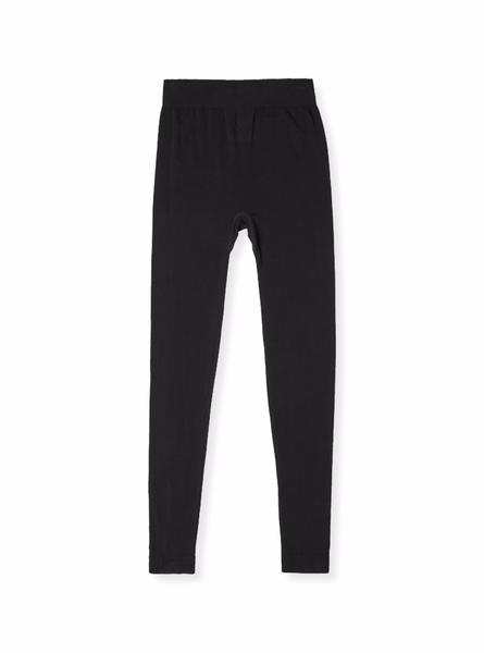 """Lou"" High Waist Leggings, Black"