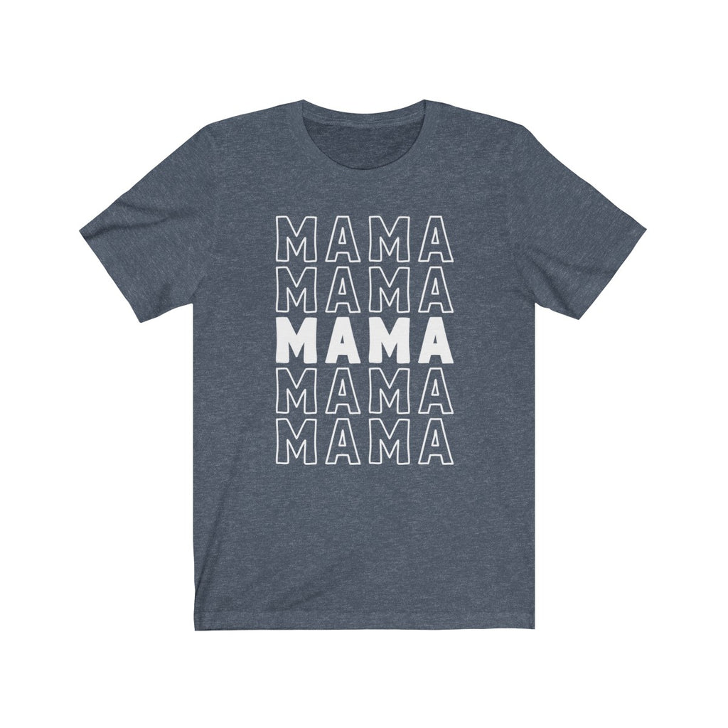 Retro Mom Tee | Limited* Spring Colors