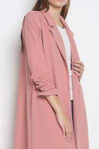 London Duster Blazer