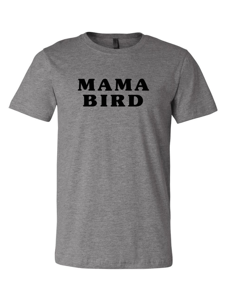 Mama Bird - Heather