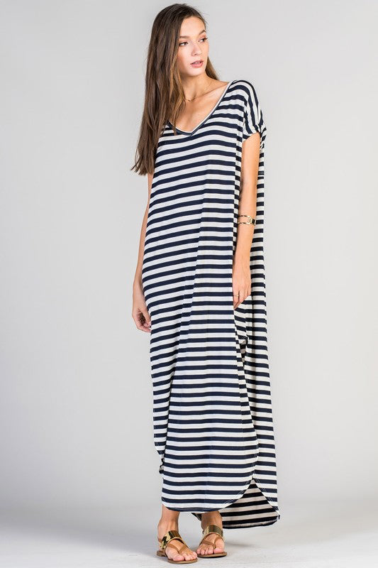 "The ""Boyfriend Maxi"" - MULTIPLE COLORS"