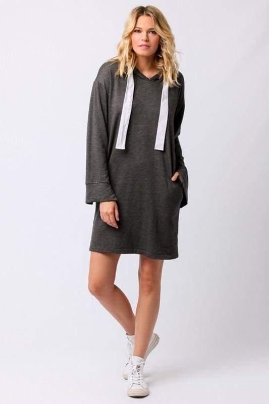 Tank Sweater Dress - Sweaters - Affordable Boutique Fashion