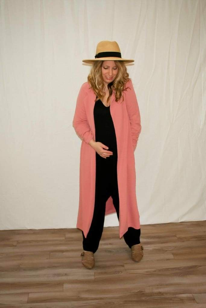 The Biel Relaxed Fit Jumpsuit - Rompers & Jumpsuits - Affordable Boutique Fashion