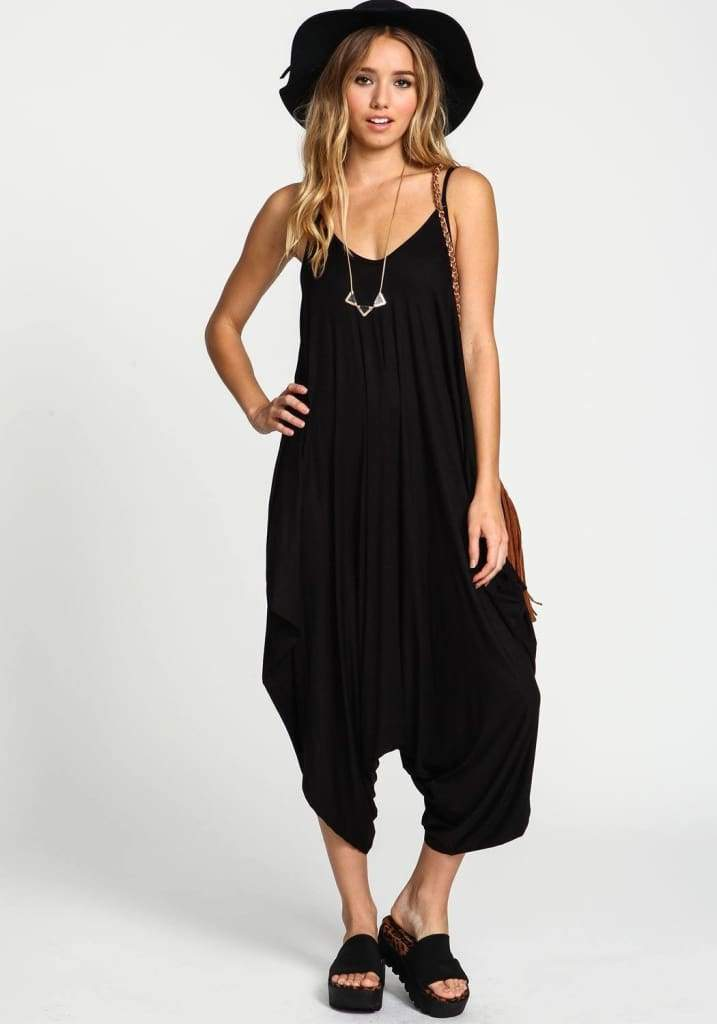 The Peri Onesie Jumpsuit - Rompers & Jumpsuits - Affordable Boutique Fashion