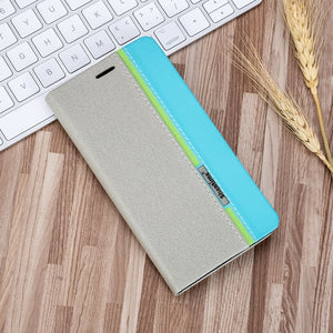 Cowboy PU Leather Phone Bag Case For Umidigi A5 Pro Flip Case For Umidigi A5 Pro Business Case Soft Silicone Back Cover