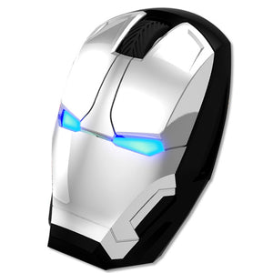 Iron Man Wireless Gaming  Mouse - Latest Edition 2020