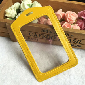 Unique Card Case Holder Candy