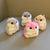 New  Cute Soft Hamster Toys For Kids